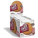 Lenny & De Larry Complet Cookie (Boîte de 12) - Snickerdoodle