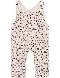 Noppies G Dungeree Sweat Apice, Petos para Bebés