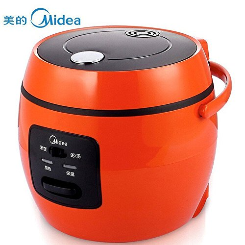 Midea MB-WYN201 mini 2L rice cooker kitchen appliances