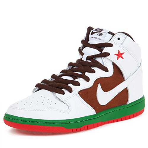 Nike Dunk High Premium Sb Skate Shoe
