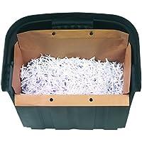 Rexel 2102247 Sacchetti Riciclabili Distruggidocumenti 23 L, Confezione da 20 -  Confronta prezzi e modelli