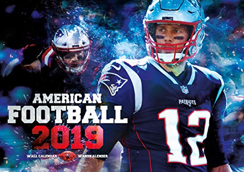 American Football 2019
