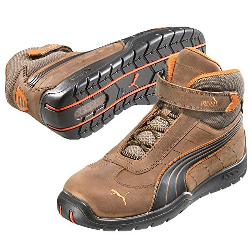 Puma Safety Shoes 47-632180-39