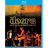 The Doors: Live At The Isle Of Wight Festival