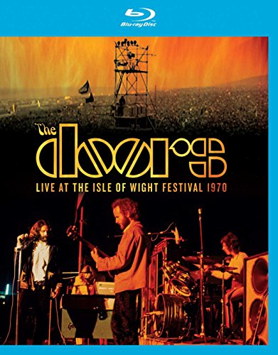 The Doors - Live at the Isle of Wight Festival 1970 [Blu-ray]