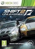 Shift 2 : unleashed - édition limitée