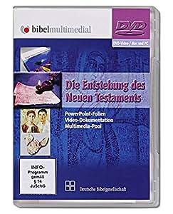bibel multimedial: Die Entstehung des Neuen Testaments