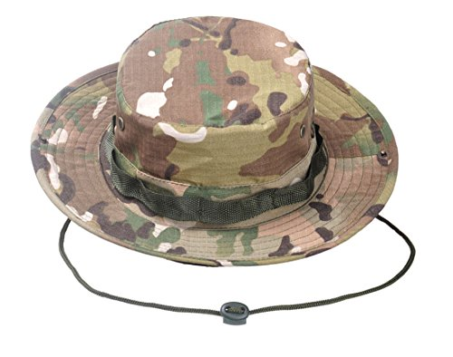 925019a6630 JITTY Adjustable Military Boonie Hat