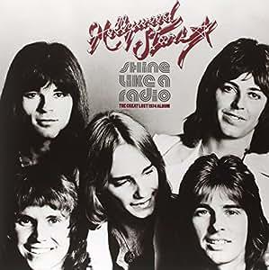 Shine Like A Radio: The Great Lost 1974 Album [VINYL]