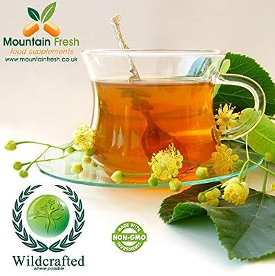 Zea mays Mais Seide Rooibos-Tee-Mischung - natürlich - kostenlos brauen - macht 30 + Tassen von Mountain Fresh auf Gewürze Shop