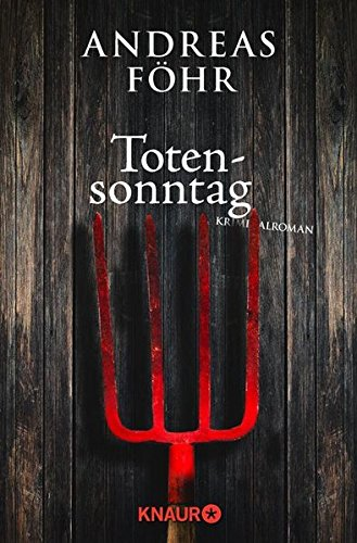 Preisvergleich Produktbild Totensonntag: Kriminalroman (Ein Wallner & Kreuthner - Krimi)