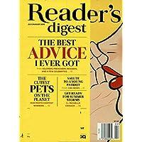 READERS DIGEST/USA [Jahresabo]