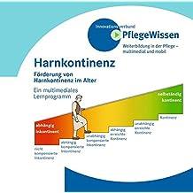 Harnkontinenz - Förderung von Harnkontinenz im Alter, CD-ROM Ein multimediales Lernprogramm. Für Windows XP / Vista / 7. Hrsg.: Innovationsverbund PflegeWissen