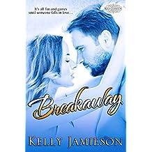 Breakaway - A Hockey Romance (Heller Brothers Hockey Book 1) (English Edition)
