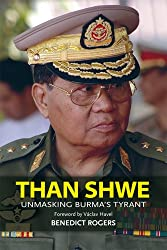 Than Shwe: Unmasking Burma's Tyrant