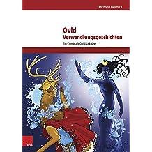 Ovid, Verwandlungsgeschichten: Ein Comic als Ovid-Lektüre
