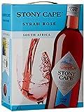 Stony Cape Syrah Rosé Südafrika Syrah trocken Bag-in-Box (1 x 3 l)