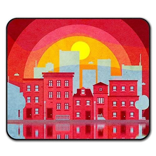 sun-city-view-town-sydney-coast-non-slip-mouse-mat-pad-24cm-x-20cm-wellcoda