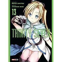 Trinity seven T13