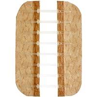 Pulox Wundverschlusspflaster Klammerpflaster diverse Größen (105mm) preisvergleich bei billige-tabletten.eu