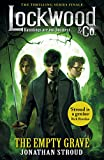 Lockwood & Co: The Empty Grave (Lockwood & Co. Book 5) (English Edition)