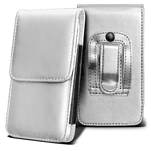 coolpad-rogue-holster-case-white-universal-vertical-pouch-flip-belt-clip-pu-leather-wallet-case-bag-