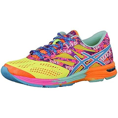 Asics Gel-noosa Tri 10 - Zapatillas de running Mujer