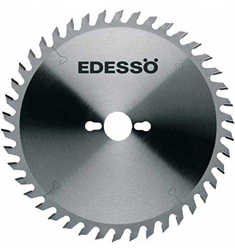 Preisvergleich Produktbild Edessö Kreissägeblatt-HM Präz. 250 x 30 mm, 42 Zähne, 3.402503E+7