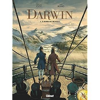 Darwin - Tome 01: À bord du Beagle