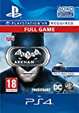 Batman: Arkham PSVR [PS4 PSVR PSN Code - UK account]