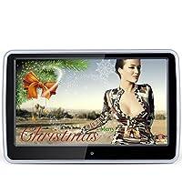 Poggiatesta Lettore DVD, DDAUTO Touch Screen Monitor
