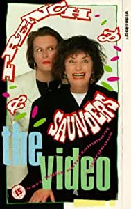 French And Saunders: The Video [VHS] [1987]