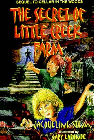 The Secret of Little Creek Farm