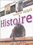Histoire, terminales L-ES-S (Manuel)