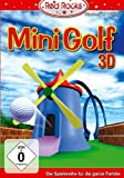 Red Rocks: Minigolf 3 D -