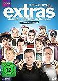 Extras - Statisten: Die Komplette Serie (inkl. Weihnachtsspecial mit Clive Owen, George Michael uvm.) [5 DVDs]