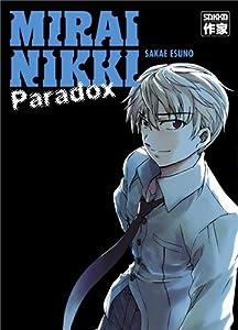 Mirai Nikki - Paradox Edition simple One-shot