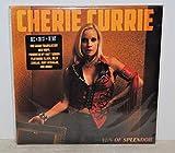Songtexte von Cherie Currie - Blvds of Splendor