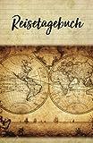 Reisetagebuch: Travel journal A5 | Journeybook | mein Reisetagebuch | Notizbuch Reise | Reisetagebuch zum selberschreiben | Notizbuch travel | Travel ... | Reisenotizbuch | Reise Logbuch | Reiseheft - Erfolgstagebücher