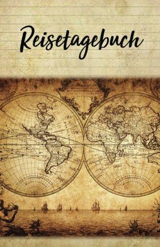 Leder-reise-dokument Fall (Reisetagebuch: Travel journal A5   Journeybook   mein Reisetagebuch   Notizbuch Reise   Reisetagebuch zum selberschreiben   Notizbuch travel   Travel ...   Reisenotizbuch   Reise Logbuch   Reiseheft)