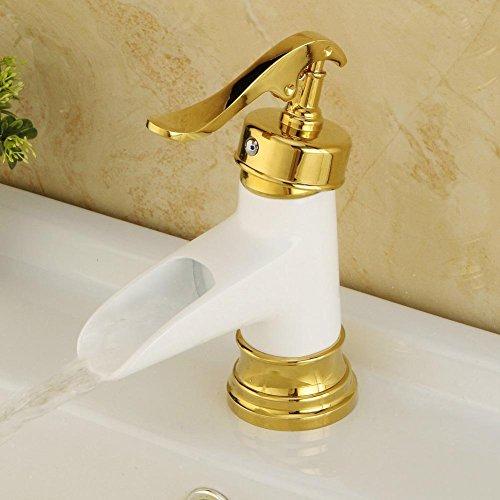 qinqin-antique-copper-peinture-white-water-salle-de-sauver-et-chaud-faucet-mix-froid-b