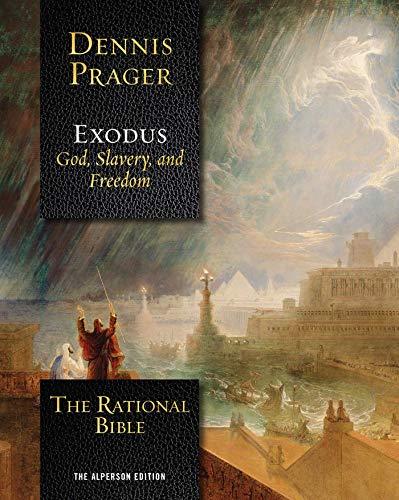 The Rational Bible: Exodus (English Edition)