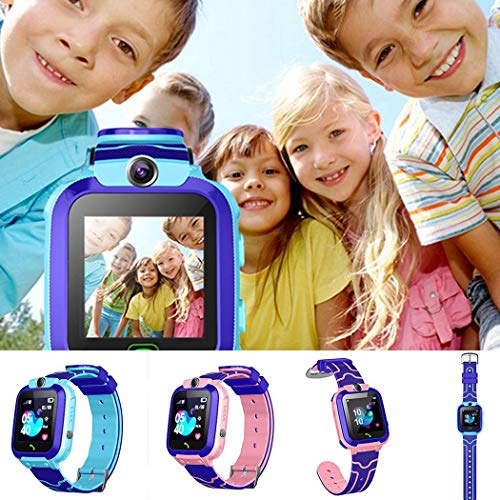 Orologio Smart Watch per Bambini SOS Call