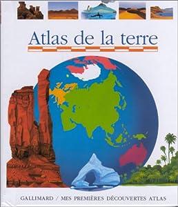"""Afficher """"Atlas de la terre"""""""