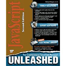 JavaScript Unleashed Second Edition
