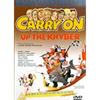 Carry On Up The Khyber