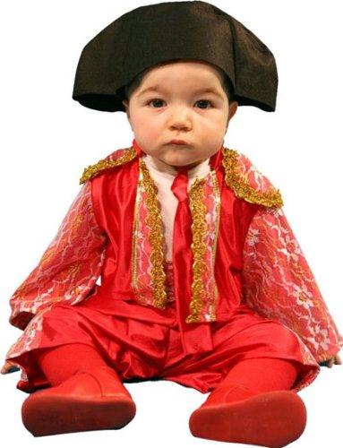 Baby Torero Kostüm - Generique - Torero-Kostüm für Babys