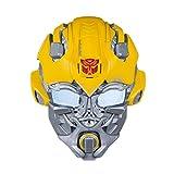 Transformers: The Last Caballero máscara de Bumblebee Cambiador de Voz