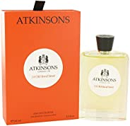 ATKINSONS 24 Old Bond Street Eau de Cologne For Men, 100 ml