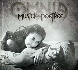 Musick & Poëtree